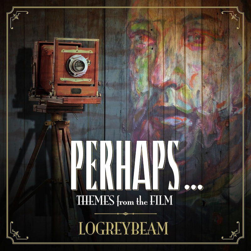 logreybeam, soundtrack, instrumental
