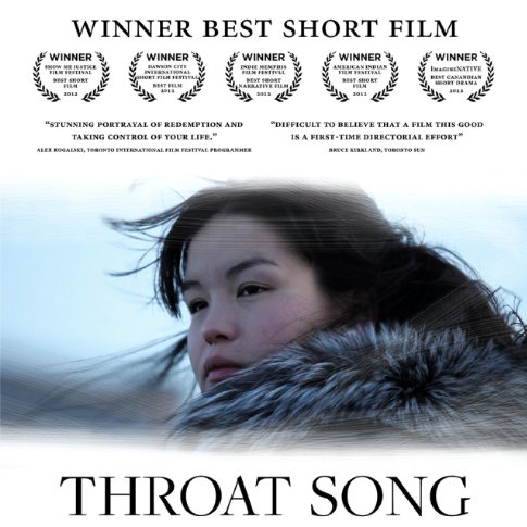 Throat Song, short film, soundtrack, logreybeam